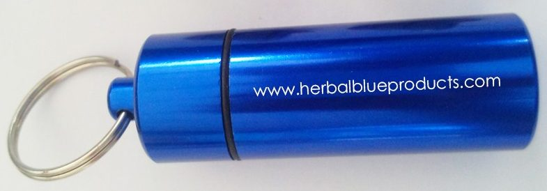 Herbal Blue Products